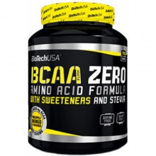 БЦАА BioTech BCAA Flash ZERO 700 гр